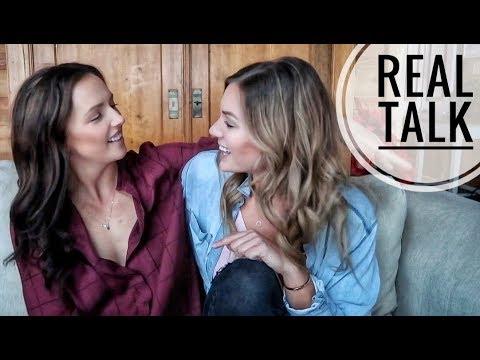 SEX TALK WITH GIRLFRIENDS