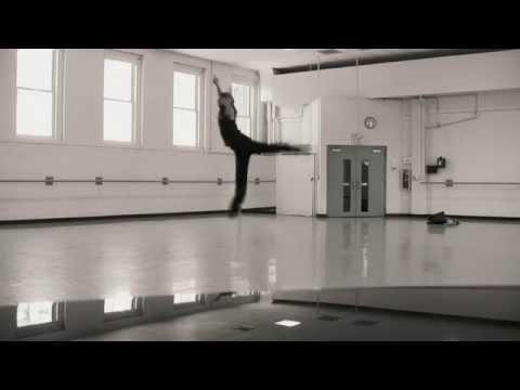 MDM Dancewear (Promo) - Ethan Stiefel & Johan Kobborg