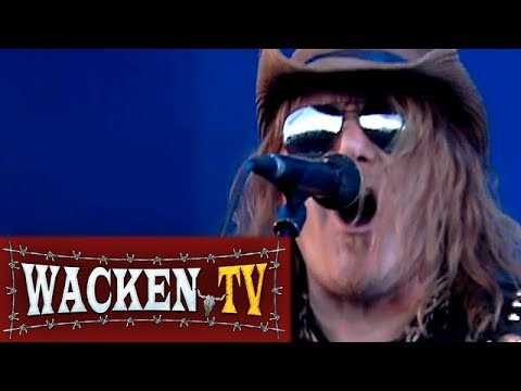 Hansen & Friends - Born Free - Live at Wacken Open Air 2016