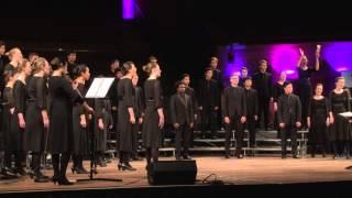Kala Kalla - Eric Whitacre