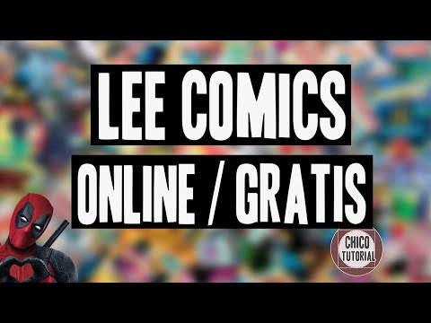 como-leer-comics-gratis-|-online-2017-|-chico-tutorial