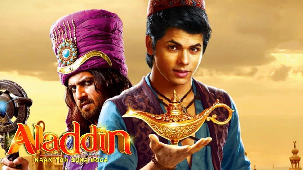Aladdin - Naam Toh Suna Hoga - 29th August 2019 | Today Latest | Sab TV  Aladdin Serial 2019