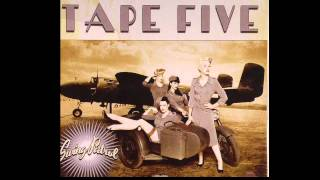Tape Five - Slow Serenade (Swing Patrol - 2012)