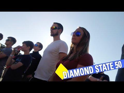 Diamond State 50