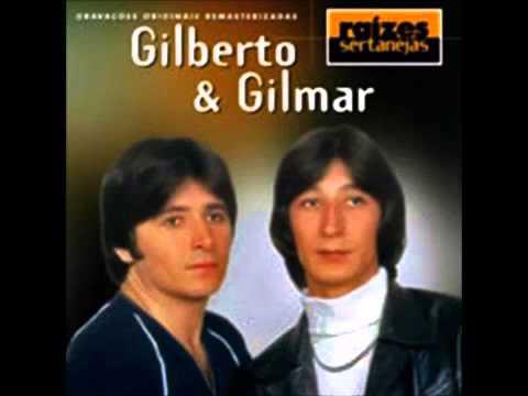 Gilberto e Gilmar - Eu Sempre Vou Lembrar de Você