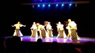 Ballet Muneerah - Amani el omr