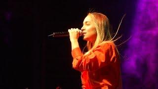 Мари Краймбрери вновь с успехом выступила в Омске!