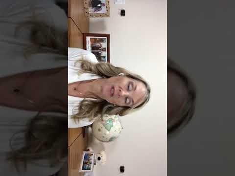 Dr Dena Grayson Coronavirus Covid 19 Youtube