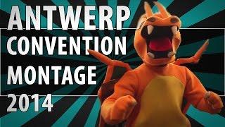 Antwerp Convention 2014 Montage
