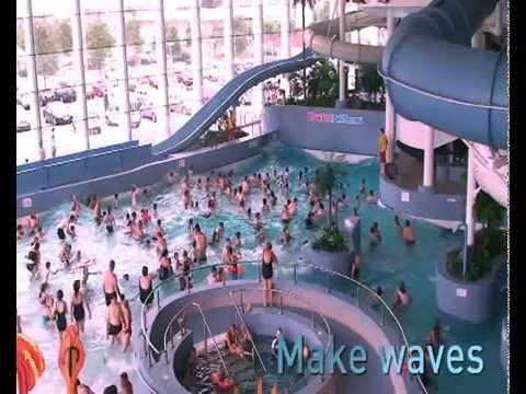 LC Swansea Waterpark  YouTube