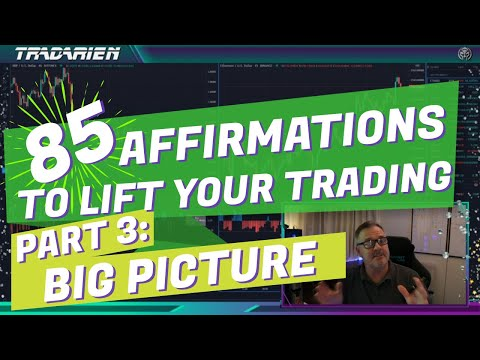 Affirmations 3/12: The Big Trading Picture