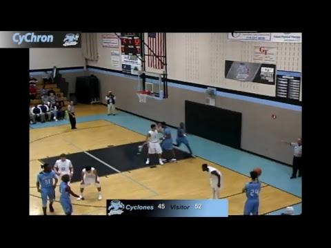 Boys Varsity Basketball Pueblo West vs. Widefield