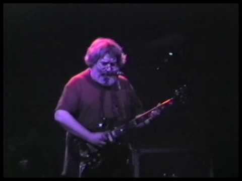 Grateful Dead HJK Convention Center, Oakland, CA 11/20/85 Complete Show