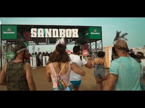 Download Sandbox Festival 2018