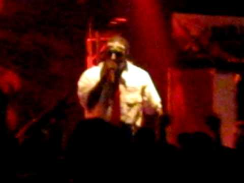 Red Nose by Tech N9ne recorded at Live@the burro in Livermore CA. May 6th 2009
