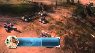 End of Nations Gameplay Trailer E3 2012 PC (Free to Play)2450