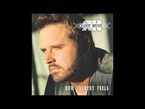 Runnin' Outta Moonlight Randy Houser (Lyrics in Description)