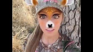 The Understanding Deer