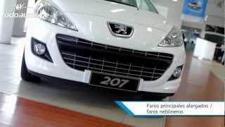 Peugeot 207 en Perú I Video en Full HD I Presentado por Todoautos.pe