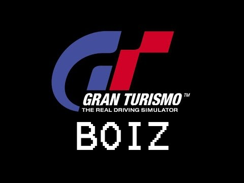 Gran Turismo  2 - The Continuation of the Continued Revival MK2