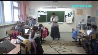У ЛУКОМОРЬЯ Открытый урок литературы Степанова В В  3в