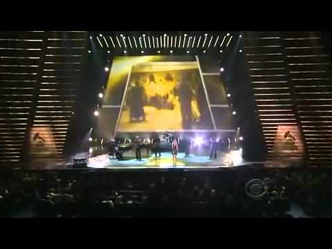 Taylor Swift Performance at Grammy Live concert 2008