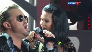 Арсений Бородин ⁄ Samanta Tina - Never, never ¦ Новая волна 2016