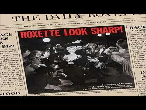 Roxette - Look Sharp (Full Album CD) HQ