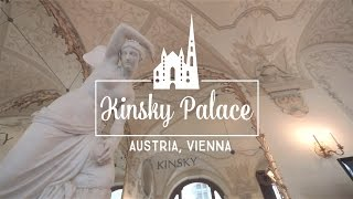 Дворец Кински (Kinsky Palace)(, 2015-08-27T06:55:11.000Z)
