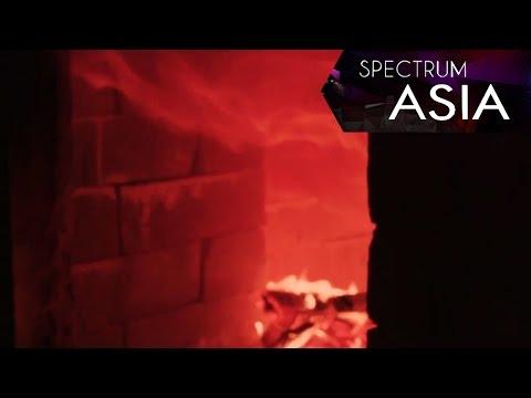 SpectrumAsia—TheArtofClayand FireTrailer 2016/12/11 | CCTV