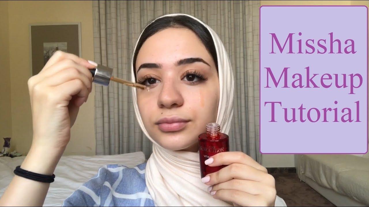Korea's Top Makeup and Skincare Brand – Missha Middle East