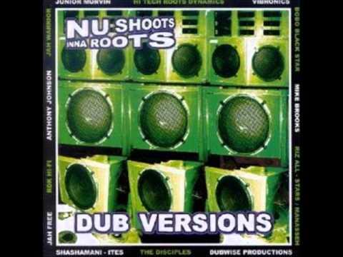 Goldmaster All Stars - Don't Let Me Dub - RossAndreggae11