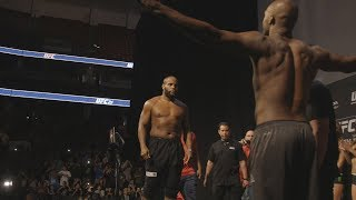 UFC 214: Daniel Cormier vs Jon Jones 2 Weigh-in Recap