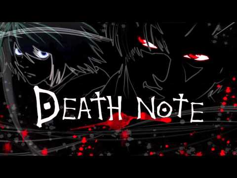 Death Note - (Writing Theme C) Music