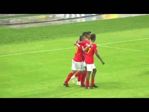 Barranquilla vs. Orsomarso (3-0) | Torneo Aguila | Fecha 24