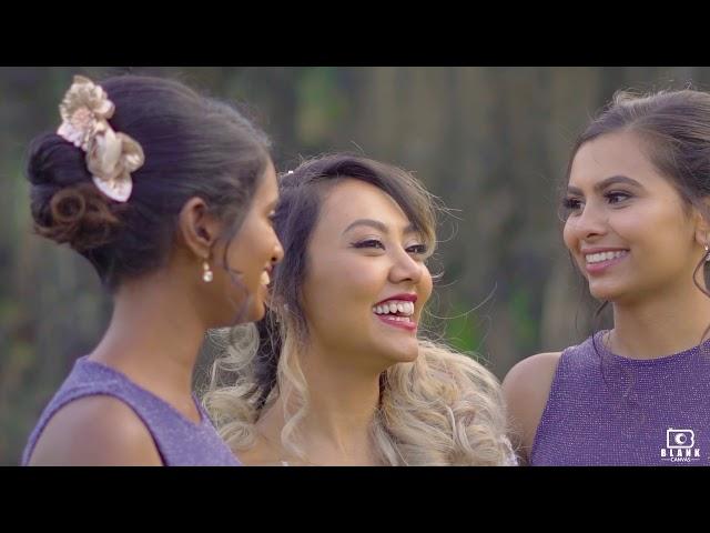 Blankcanvas Production - Shay & Marianely Civil Highlights