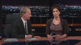 gary johnson is no bernie bro   real time with bill maher hbo