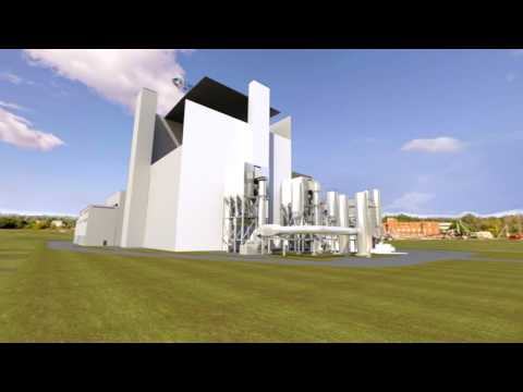 Vilniaus kogeneracinė jėgainė | Lietuvos energija
