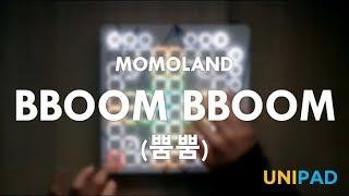 MOMOLAND (모모랜드) - BBoom BBoom (뿜뿜) | Launchpad (Unipad) Cover - Quaestio