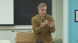 Jordan Peterson - A Good Father Helps You to Become Your Best Self