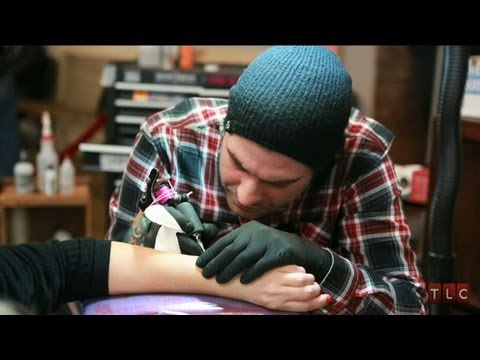 How to Pick a Tattoo Shop | NY Ink