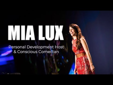 Mia Lux - Event Hosting Reel