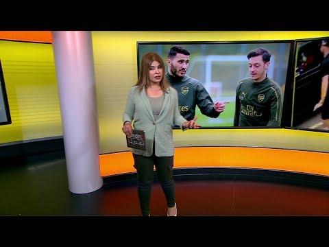 أوزيل و كولاسيناك تحت حراسة مشددة ويغيبان عن أولى مباريات  أرسنال بسبب مخاوف أمنية  - 18:54-2019 / 8 / 12