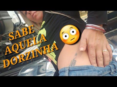 SABE AQUELA DORZINHA NO OSSINHO DO C...🙊🙊