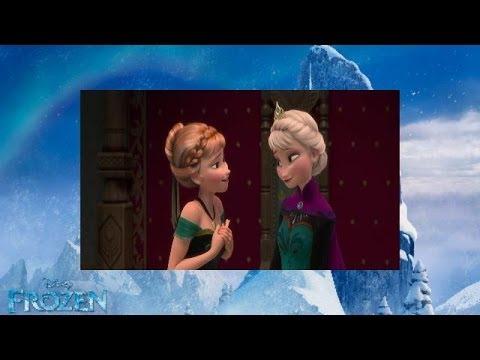 "Frozen - ""You Look Beautifuller"" + The Dance With Duke Weselton Swedish (Sub + Trans)"