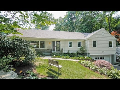6 South Ridge Road Larchmont NY Real Estate 10538
