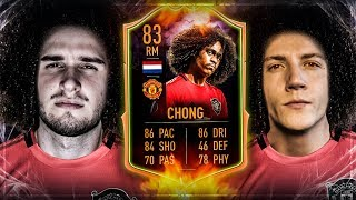 FIFA 20: SCREAM CHONG SQUAD BUILDER BATTLE😱🔥