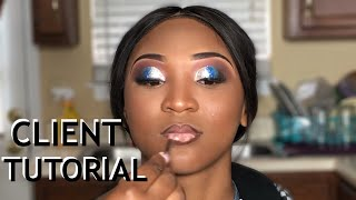 Client Tutorial | Prom Slay 🥶 Video