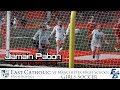East Catholic High School vs Manchester High School - Girls Soccer