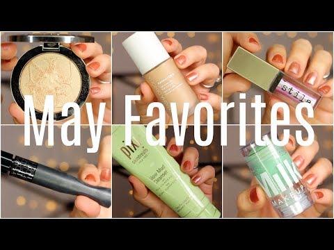 May Favorites! | Bailey B.